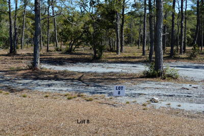 Residential Lots & Land For Sale: 219 Bays End Court