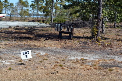 Residential Lots & Land For Sale: 217 Bays End Court
