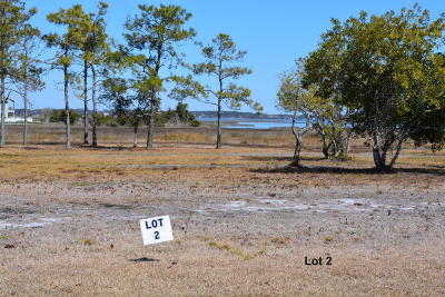 Harkers Island Residential Lots & Land For Sale: 205 Bays End Court