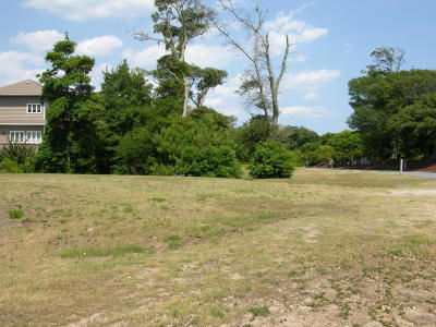Emerald Isle Residential Lots & Land For Sale: 401 Emerald Plantation Road