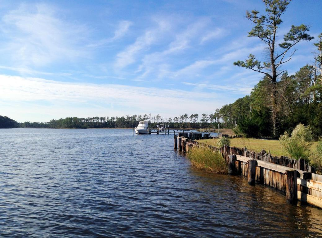 Beaufort County Property Search