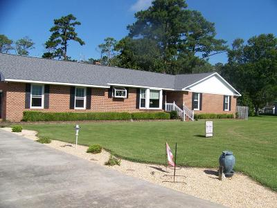 Williston Single Family Home For Sale: 127 Old Cart Road