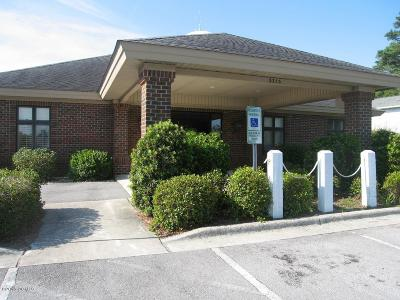 Morehead City Commercial For Sale: 3715 Guardian Avenue