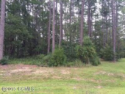 Beaufort Residential Lots & Land For Sale: 103 Queen Annes Lane