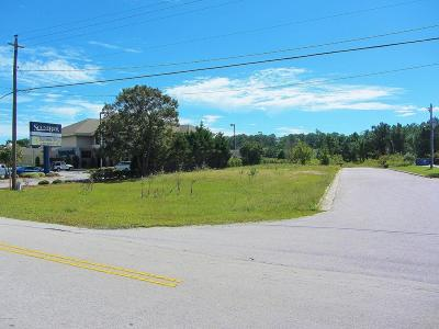 Morehead City Residential Lots & Land For Sale: 5041 Executive Drive