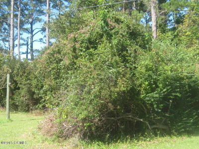 Sea Level Residential Lots & Land For Sale: Grisby Street
