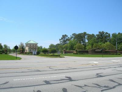 Newport Residential Lots & Land For Sale: 783 Cannonsgate