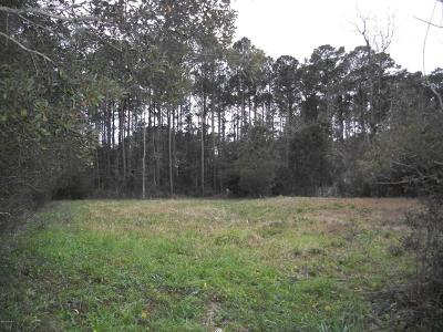 Beaufort Residential Lots & Land For Sale: 730 Comet