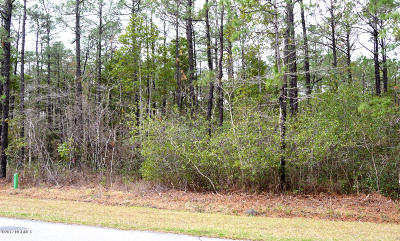 Carolina Shores Residential Lots & Land For Sale: 68 Pinewood Drive