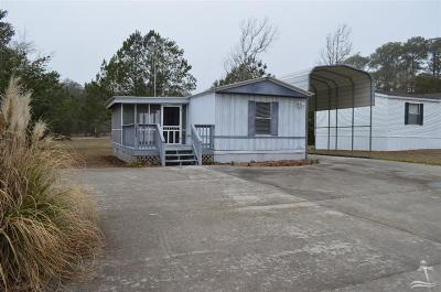 Manufactured Home Sold: 2955 Burnsville Street SW