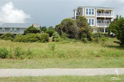 Holden Beach Residential Lots & Land For Sale: 1180 Ocean Boulevard W