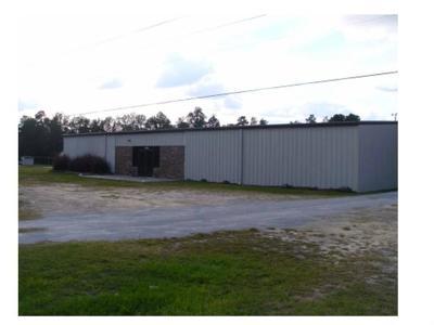 Whiteville Commercial For Sale: 3654 James B White Highway S #H