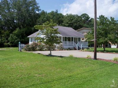 Supply Single Family Home Sold: 2697 Seashell Drive SW