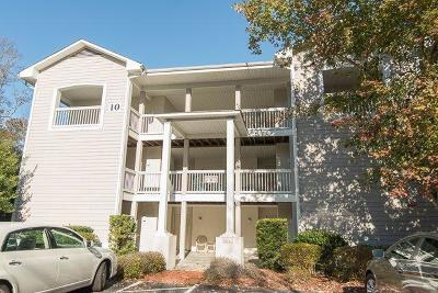 St James Condo/Townhouse Sold: 3030 Marsh Winds Circle #1005