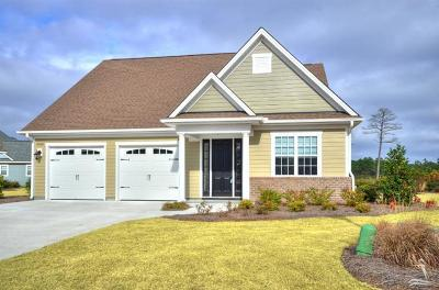 St James Single Family Home Sold: 4290 Finley Court