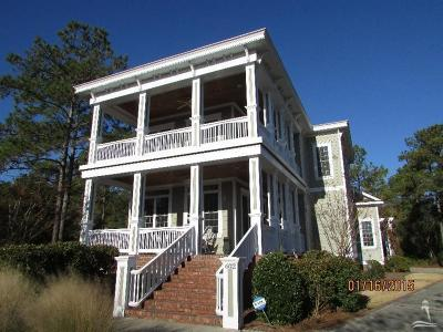 Supply Single Family Home Sold: 602 Maritime Way