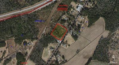 Bolivia Residential Lots & Land For Sale: 4300 Old Ocean Hwy