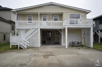 Ocean Isle Beach Single Family Home Sold: 85 Concord Street