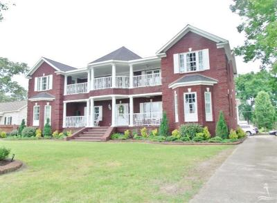 Lake Waccamaw Single Family Home For Sale: 1904 Lakeshore Drive