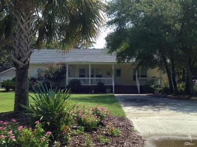 Supply Single Family Home Sold: 2592 Waterscape Drive SW