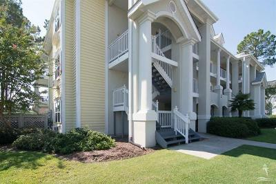 Calabash Condo/Townhouse Sold: 330 S Middleton Drive NW #201