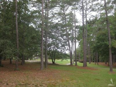 Ocean Isle Beach Residential Lots & Land For Sale: 517 Cliffside Point SW
