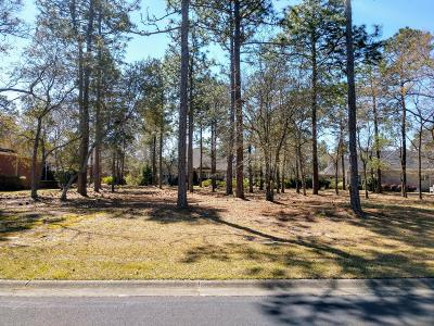 Ocean Isle Beach Residential Lots & Land For Sale: 486 Thornhill Court SW