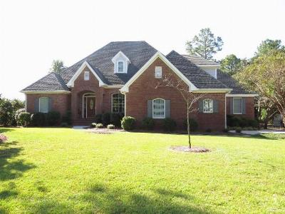 Single Family Home For Sale: 1809 Quail Point SE