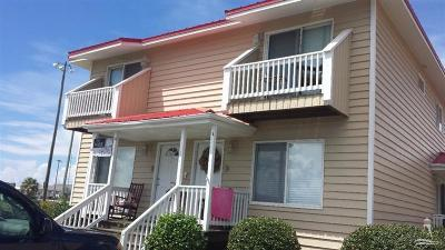 Oak Island Multi Family Home For Sale: 133 SE 48th Street