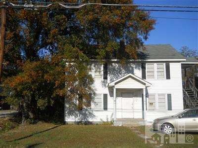 Chadbourn Multi Family Home For Sale: 317 Strawberry Boulevard