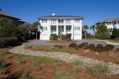 Wilmington Single Family Home For Sale: 10 Banks Road
