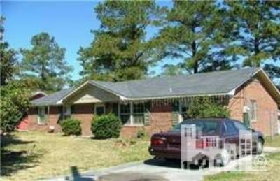 Castle Hayne, Burgaw, Rocky Point Single Family Home For Sale: 105 Brier Road