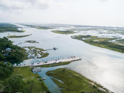 Wilmington Boat Slip For Sale: 7465 Nautica Yacht Club Drive #24