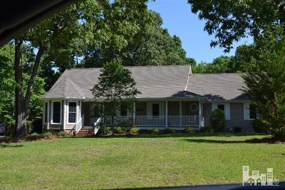 Single Family Home Sold: 9890 N Olde Towne Wynd SE