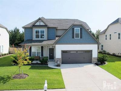 Winnabow Single Family Home Sold: 623 Heartwood Drive