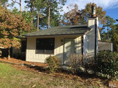 Southport Single Family Home Sold: 16 High Point Road