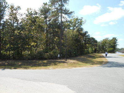Sneads Ferry Residential Lots & Land For Sale: Lot 9 Marina Wynd Way