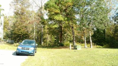 Sneads Ferry Residential Lots & Land For Sale: 104 Affirmed Place