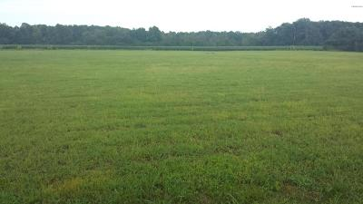 Farmville Residential Lots & Land For Sale: Mohawk Court
