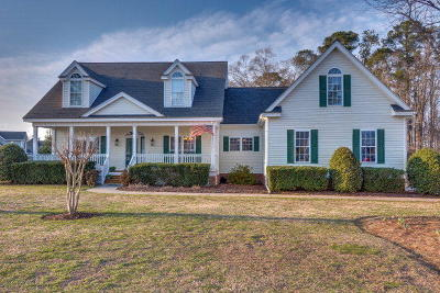 Single Family Home Closed: 3916 Green Pastures E