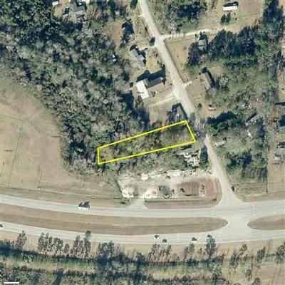 Onslow County Residential Lots & Land For Sale: 111 Kellumtown Road