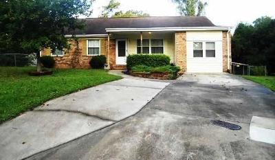 Rental Closed: 221 Princeton Drive