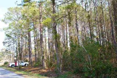 Jacksonville Residential Lots & Land For Sale: 256 Lakewood Drive