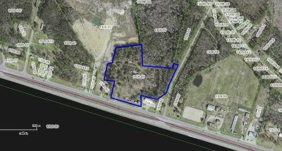 Jacksonville Residential Lots & Land For Sale: 827 Freedom Way