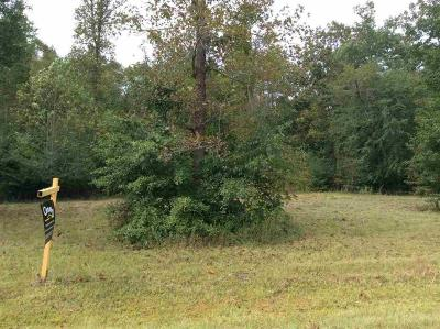 Jacksonville Residential Lots & Land For Sale: 163 Old Beechtree Lane