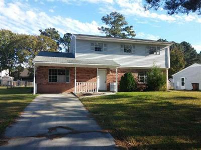 Rental Closed: 145 White Oak Boulevard