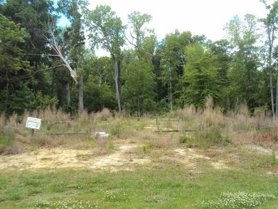 Jacksonville Residential Lots & Land For Sale: 406 Candlewood Drive