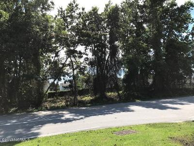 Richlands Residential Lots & Land For Sale: 295 Cow Horn Road