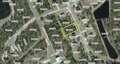 Sneads Ferry Residential Lots & Land For Sale: 104 Teal Court
