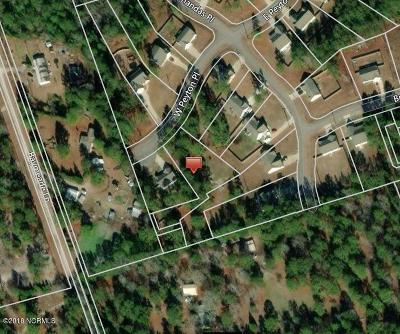 Onslow County Residential Lots & Land For Sale: 403 Peyton Place